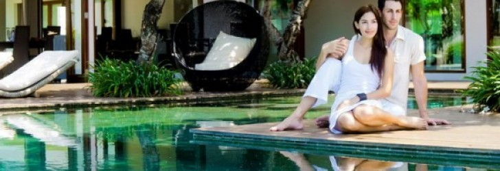 איך לאתר נזילה בבריכת השחייה?