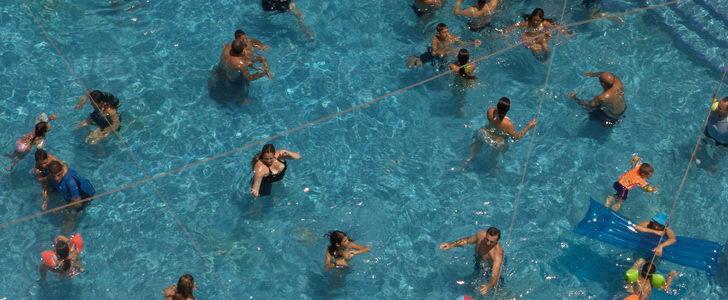 תחזוק משאבות לבריכה