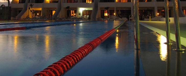 בריכות שחייה לפעוטות